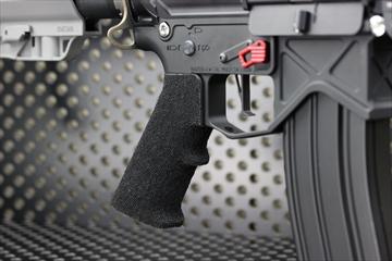 【M4 Gun's フォト】BAD556 M-LOK CQBカスタム