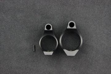 アイアンエアソフト BAD ロープロファイルガスブロック