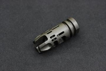 アイアンエアソフト EPSILON 556 フラッシュハイダー 14mm 逆ネジ