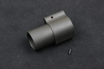 アイアンエアソフト Larueタイプ ロープロファイル ガスブロック