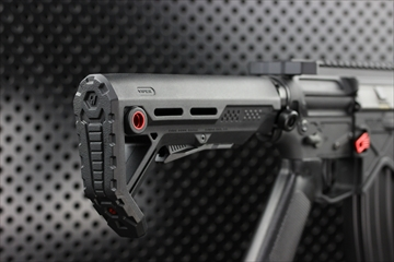 アウトライン【M4 Gun's フォト】BAD556 HLR カスタム