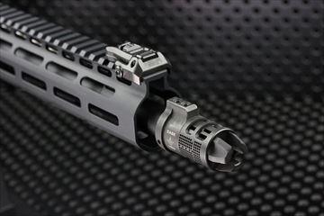 アウトライン M4MWS BAD556 カスタム