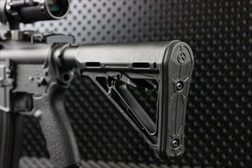 アウトライン M4MWS URX4カスタム