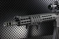 【OUTLINE】M4 Gun's Photo - M4MWS URX4 カスタム -