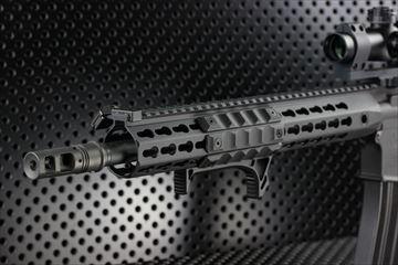 アウトライン M4MWS URX4 カスタム