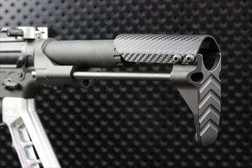 アウトライン M4 Guns フォト M4MWS BAD556 カスタム