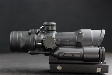 アウトライン OPTICS-TRIJICON-ACOG-Chevron