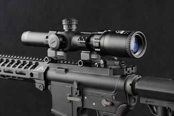 アウトライン OPTICS Tactical Short ScopeCL1-0253