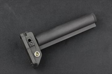 アングリーガン 東京マルイ製 次世代SCAR 電動ガン用 ストックアダプター