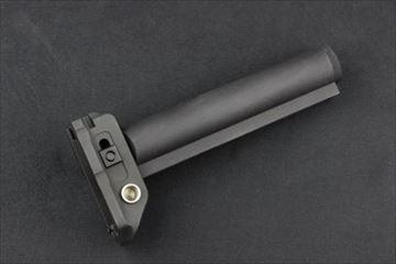 アングリーガン 東京マルイ製 次世代SCAR-L  H 電動ガン用 ストックアダプター