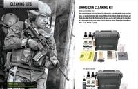 【日本初上陸】実銃用ガンオイル・メンテンナンス製品 BREAKTHROUGH
