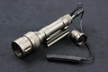 エレメント シュアファイア M620V LED SCOUTLIGHT DE