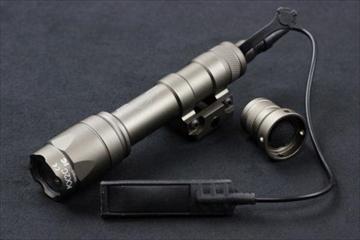 エレメント M600C LED SCOUTLIGHT DE