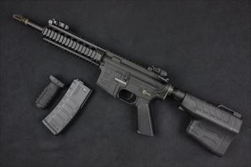 キングアームズ M4 RIS Type 1 電動ガン