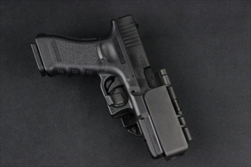 クアンタムメカニクス 3キャリークイック タクティカルホルスター Glock17用