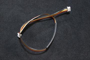 コントロールケーブル M4 トレポン用 配線