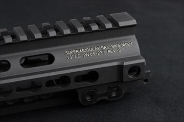 ダイタック ガイズリーSMR MK5 13inch BK PTW