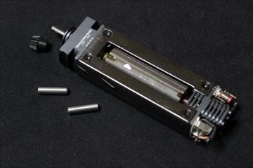 トレポン モーター FCC G3.5