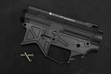 トレポン BAD556 レシーバセットHAO製