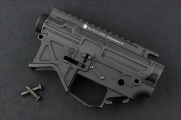 トレポン BAD556 レシーバセット HAO製