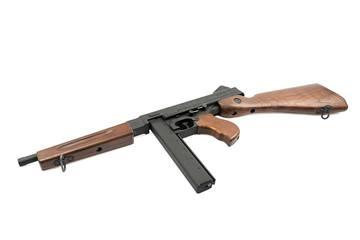 WE Cybergun M1A1 木製