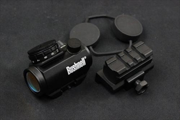 ブッシュネル AR OPTICS TRS-25 DOT SIGHT