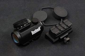 ブッシュネル AR OPTICS TRS-25 DOT SIGHT