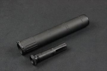 マグプルPTS AAC SPR  M4 Deluxe BK