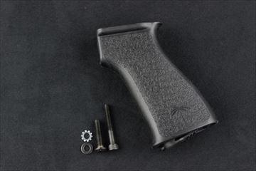 マグプルPTS AK BATTLE グリップ BK ガスブロ用