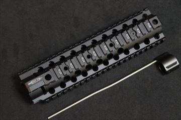 マグプルPTS Centurion Arms C4 Rail 9inch BK