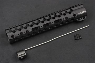 マグプルPTS Centurion Arms CMR Rail 11inch BK