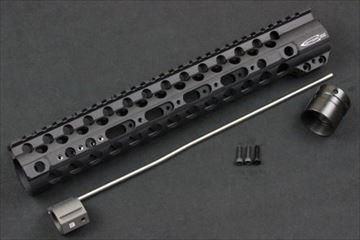 マグプルPTS Centurion Arms CMR Rail 12.5inch GEN2 BK
