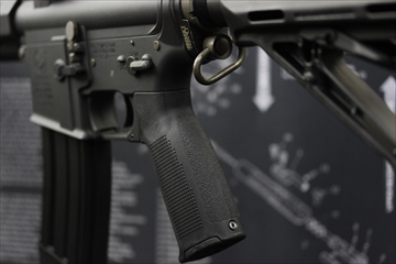 マグプルPTS EPG-C M4 グリップ BK