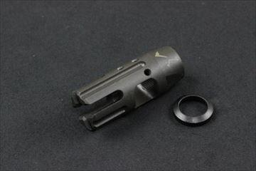 マグプルPTS Rainier Arms XT Comp AR15 逆ネジ