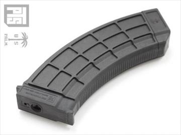 マグプルPTS US Palm AK マガジン 150rd BK