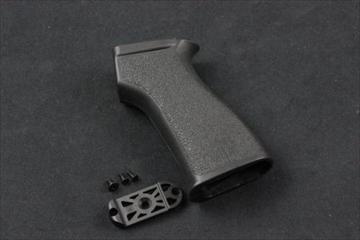 マグプルPTS US Palm AK Battle グリップ BK 電動ガン用