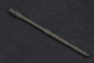 マッドブル DD アウターバレル 14.5inch スチール製 for M4 電動ガン用