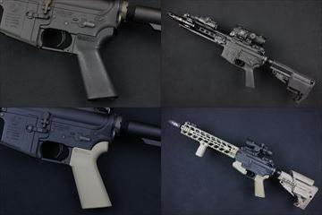 マッドブル UMBRELLA CORPORATION AR-M4 PISTOL GRIP 23 再入荷!