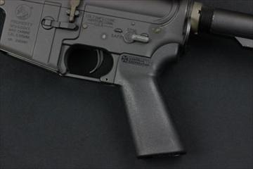 マッドブル UMBRELLA CORPORATION ARM4 PISTOL GRIP 23 BK