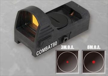 ーベルアームズ COMBAT80