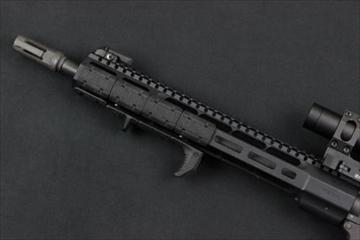 実物マグプル M-LOK ハンドストップ キット BK