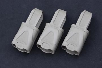 実物 マグプル 9mm sub gun 3セット DE マガジンアシスト
