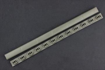 実物 マグプル M-LOK レイルカバー Type1 OD