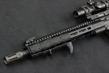 実物マグプル M-LOK レイルカバー Type2