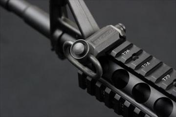 実物 マグプル QD スリングスイベル セット