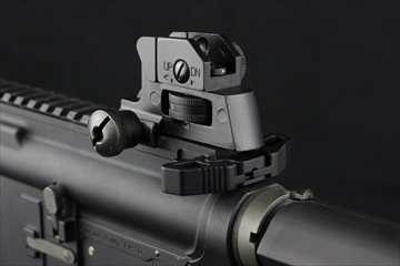 実物 AIM SPORTS AR-15  M16 DETACHABLE リアサイト