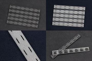 実物 BCM ガンファイター 5.5インチ MCMR パネル 5枚入り M-LOK