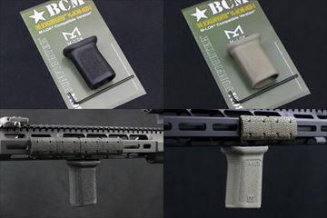 実物 BCM GUNFIGHTER VG-MCMR-MOD3