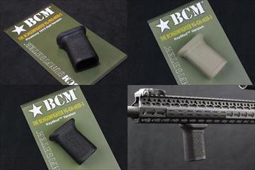 実物 BCM GUNFIGHTER VG MOD3 フォアグリップ.