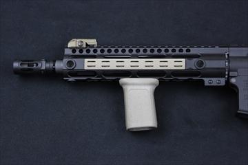 実物 BCM GUNFIGHTER VG Mod3 FDE KEYMODタイプ